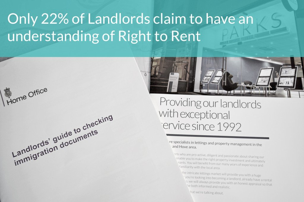 Parks Right to Rent Post Image