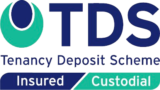 Tenancy Deposit Scheme logo